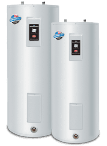 Bradford White Residential Electric Upright Products