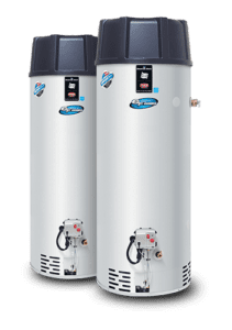 Bradford White Homeowner eF Water Heaters