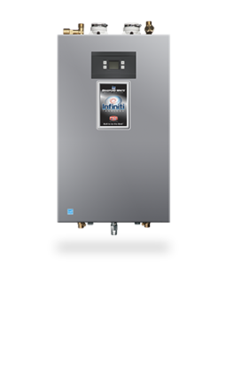 Bradford White Infiniti Indoor Water Heater