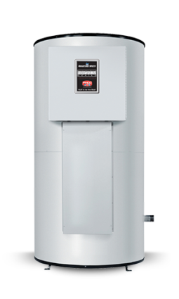Bradford White Brute Water Heater