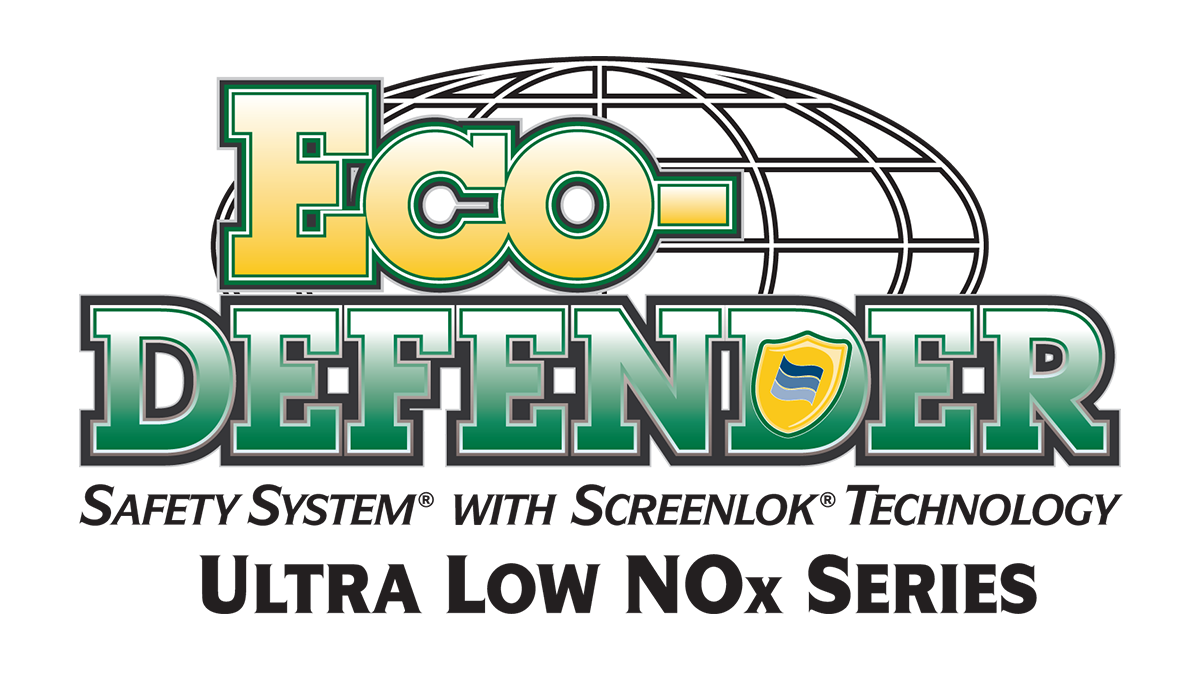 Eco Defender Logo