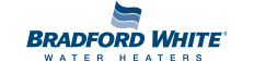 Bradford White Water Heaters Logo